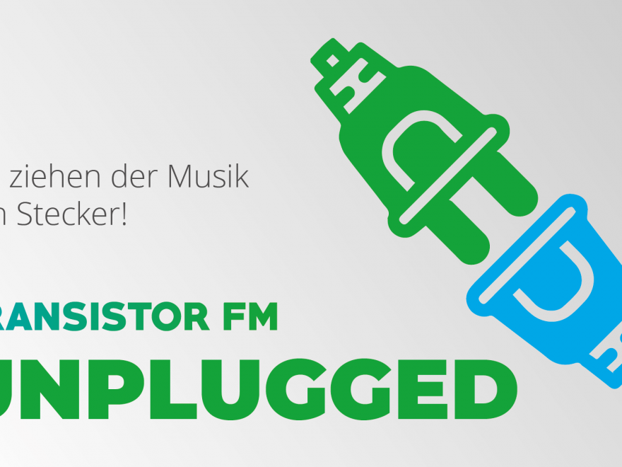 Transistor FM Unplugged